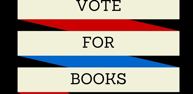 Books should be on the ballot